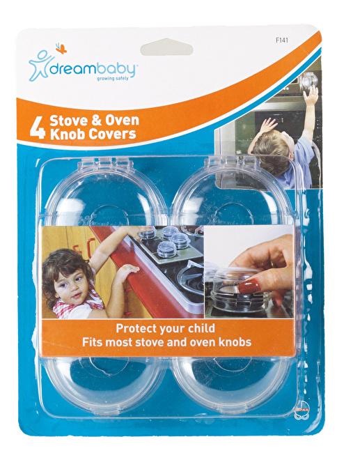 Dream Baby Fırın Düğme Emniyetİ Beyaz